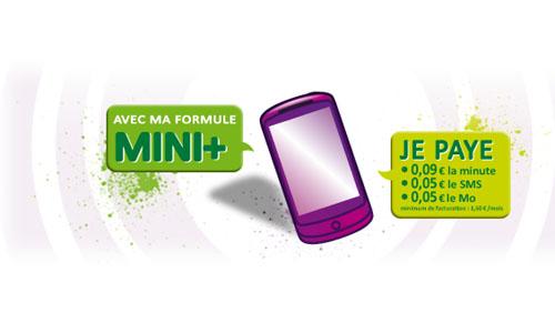 Recharge la formule mini par e leclerc rglo mobile - Recharge leclerc mobile ...