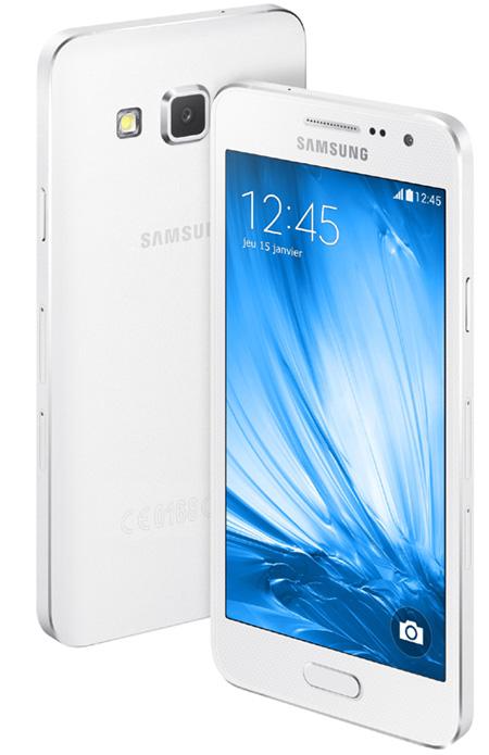 samsung galaxy a3 toutes les infos sur ce mobile avec. Black Bedroom Furniture Sets. Home Design Ideas