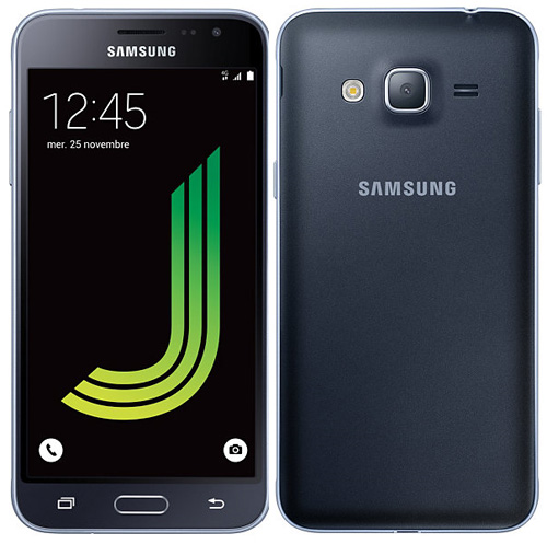 samsung galaxy j3 toutes les infos sur ce mobile avec. Black Bedroom Furniture Sets. Home Design Ideas