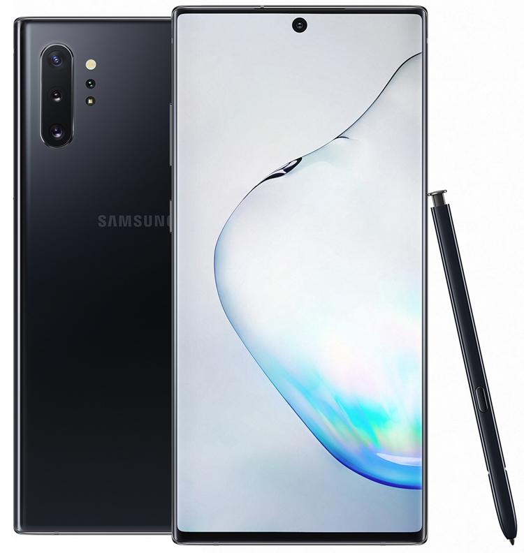 Samsung Note10+