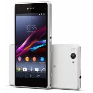 Sony Xperia  Z1 Compact - Cliquez pour agrandir
