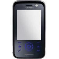 Toshiba Portégé G810 - Cliquez pour agrandir