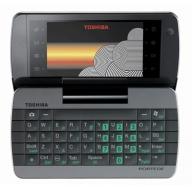Toshiba Portégé G910 - Cliquez pour agrandir