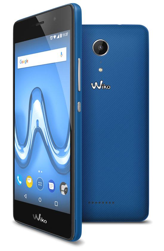 Wiko Tommy2 Toutes Les Infos Sur Ce Mobile