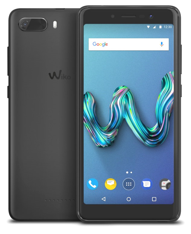 Wiko Tommy3