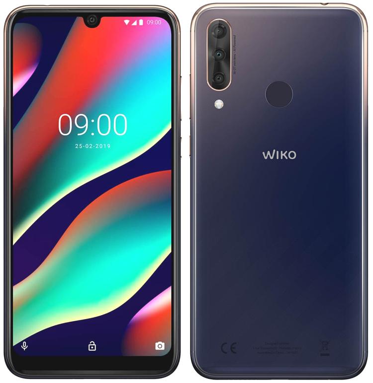 Wiko View3 Pro
